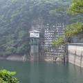 佐波川ダム 2