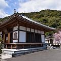 Photos: 永興寺薬師堂