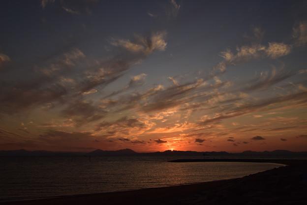 焼野海岸 3