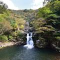 Photos: 三段滝 1