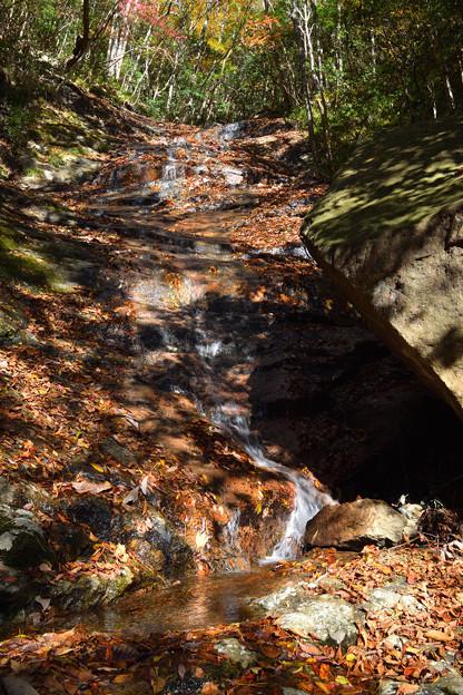 赤滝 二の滝