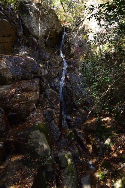 赤滝 三の滝