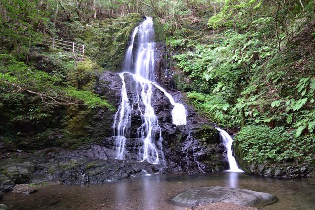 白糸の滝 1