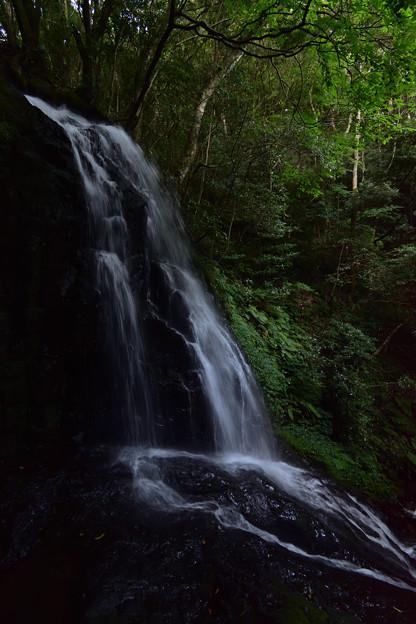 白糸の滝 3