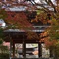Photos: 功山寺山門