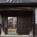 Photos: 松岡家長屋門