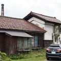 Photos: 会津本郷 街並み 2