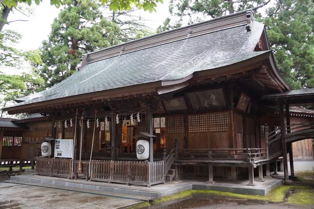 蠶養國神社