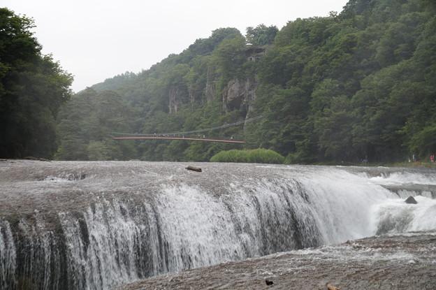 吹割の滝 3