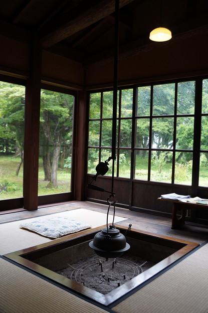 飯塚邸 2