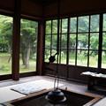 写真: 飯塚邸 2
