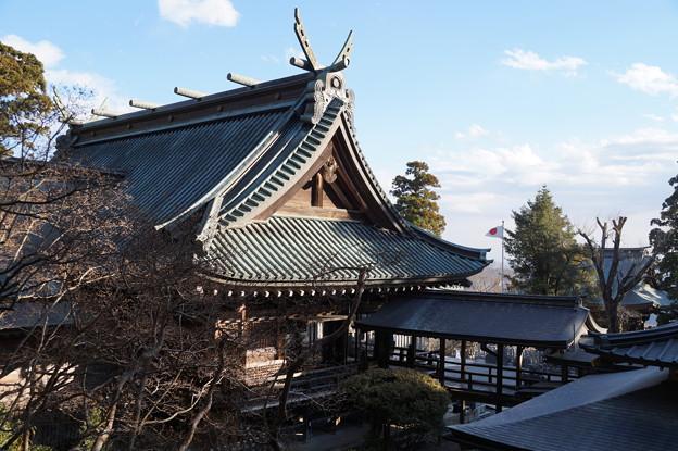 筑波山神社 3
