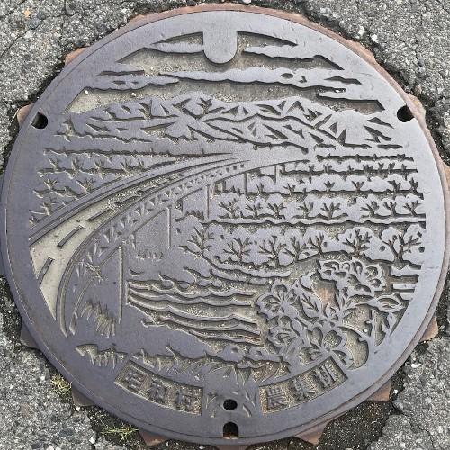 昭和村(利根郡)