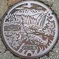 小坂町(益田郡)