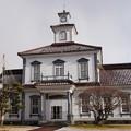 旧西田川郡役所 2