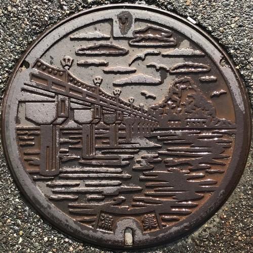 鶴岡市由良地区