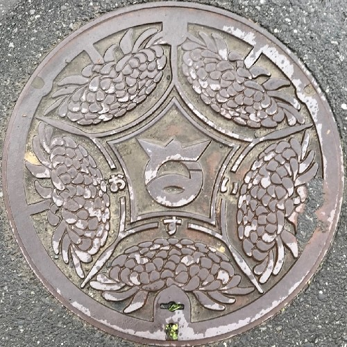 Photos: 南郷町