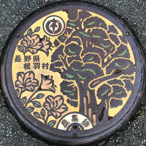 Photos: 根羽村