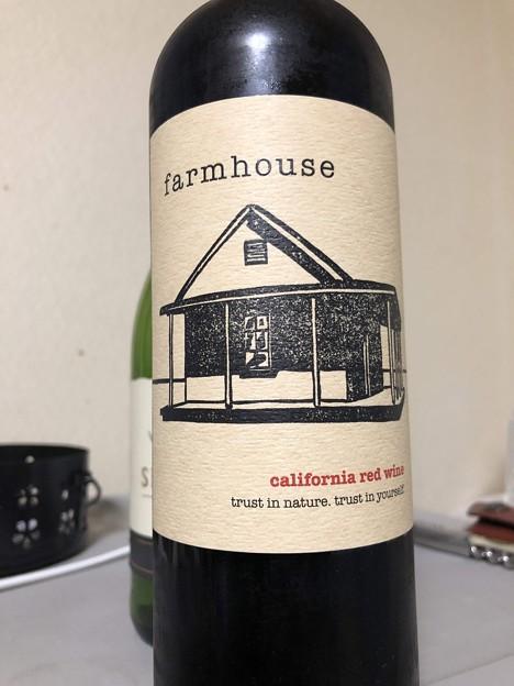 Photos: Cline Cellars Farmhouse Red