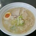 麺やhide「塩ラーメン」770円