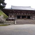 神護寺・金堂2