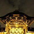 西本願寺・唐門1