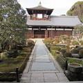 Photos: 東福寺・開山堂1