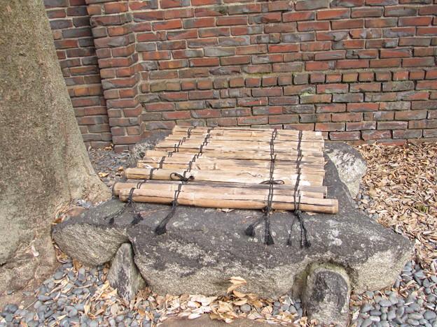 道真公産湯の井戸