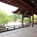 大覚寺・宸殿1