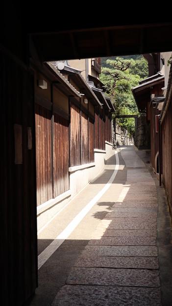 石塀小路2