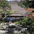Photos: 禅定寺・本堂3