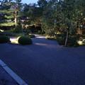 Photos: 春光院・方丈南庭19:25pm