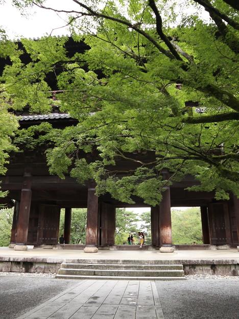 南禅寺・三門6