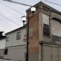 第二塚原呉服店(左側面)