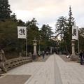 上杉神社・参道