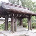 上杉神社・手水舎