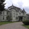 旧米沢高等工業学校1