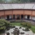 旧済生館本館・2F講堂からの眺め