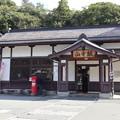 JR山寺駅1