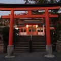 Photos: 宇治神社1
