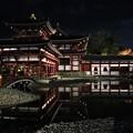 Photos: 平等院・鳳凰堂(右側)3