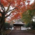 Photos: 安楽寺・山門2