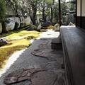Photos: 重森三玲庭園美術館・書院庭園(東側)1