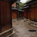 Photos: 石塀小路3