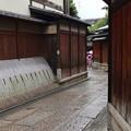 Photos: 石塀小路2