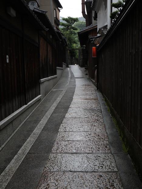 石塀小路1