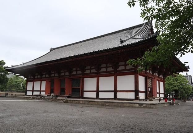 東寺・講堂