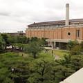 Photos: 京セラ美術館・屋上テラスより