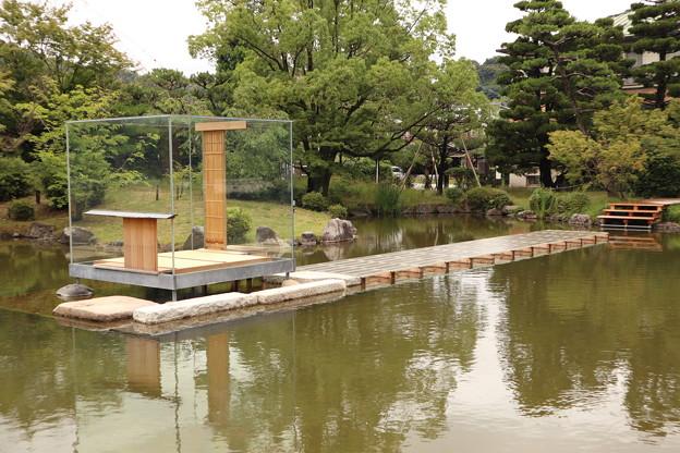 Photos: 京セラ美術館・聞鳥庵2