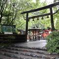 Photos: 野宮神社1